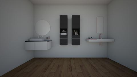 bathroom - Bathroom  - by luntje1