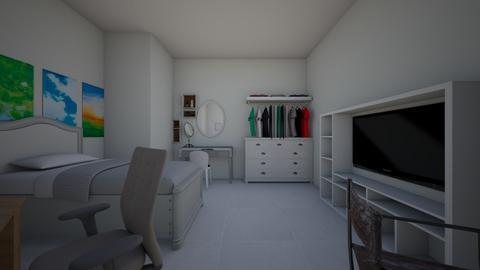 kids room - Modern - Kids room  - by derome