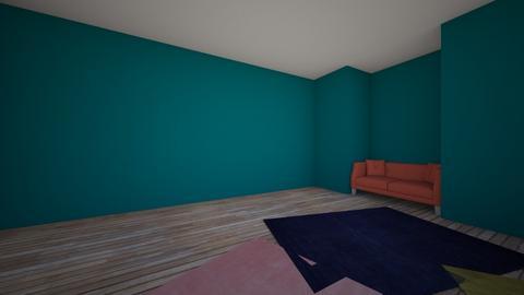 Bohemian - Eclectic - Bedroom  - by aRt3mis_928