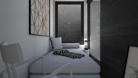 Sleep Loft - by darkknight