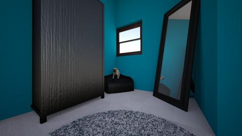 My Dream Bedroom - Modern - Bedroom - by darciconnock08