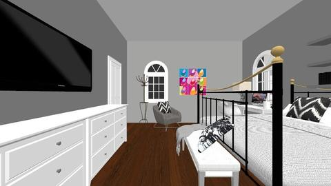 Condo 2 floors - by Star98