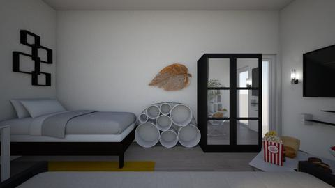 roomsabir3 - Kids room - by Shanay