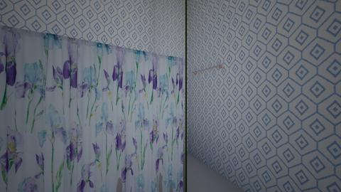 Lavender Bathroom - Bathroom  - by panda interior