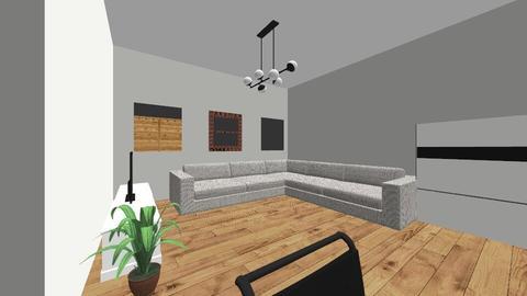 Navrhy na moj dom - by Parmezan_471