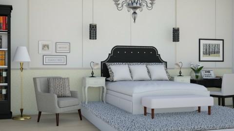 Darling - Bedroom  - by ayudewi