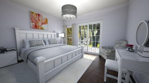 bedroom - Bedroom - by qmme