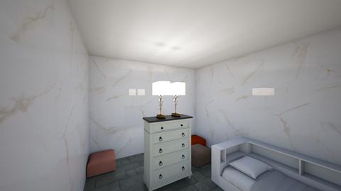 Room - Bedroom  - by TiaStarr