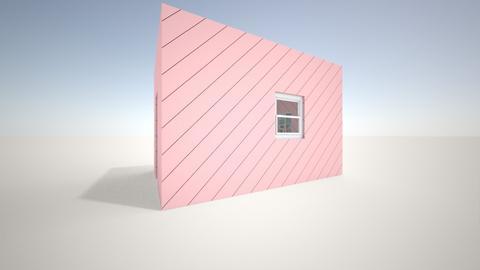 Pinkie - Kids room - by designs17