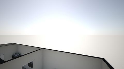 Master bedroom - Bedroom  - by justineli