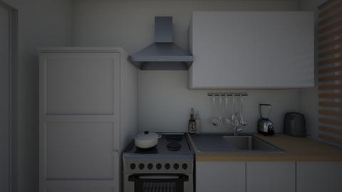 kitchen - by ritahayworth