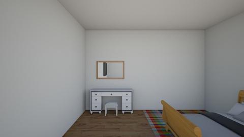 Holaaaa - Bedroom  - by Izzy9161