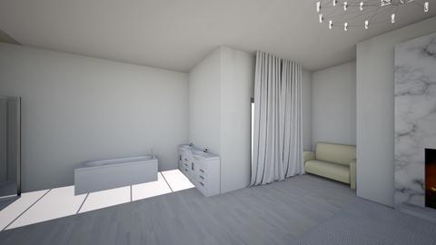 Master bedroom - Bedroom  - by kimliao428