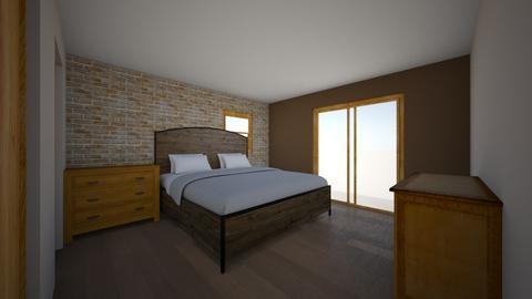 bedroom5a - Bedroom - by bradfielder