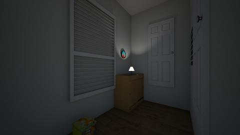 Baby mansion - Kids room  - by kimorag927