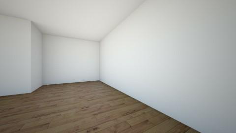 Final Floor Plan - Rustic - by 5825803