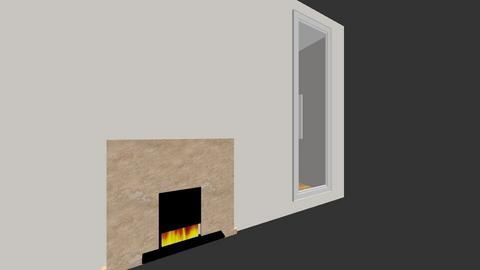 Living Room - Living room - by eschall