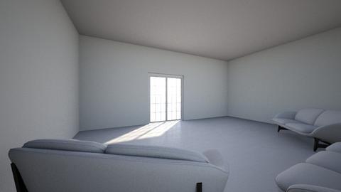 ALISON  - Living room  - by Alison_Villacres