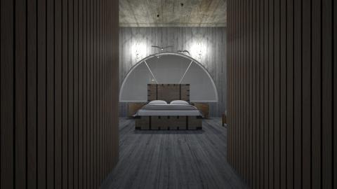 holyday home - Minimal - by yarno