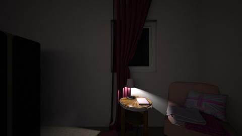ELEVEN  - Feminine - Bedroom  - by Blood fancy