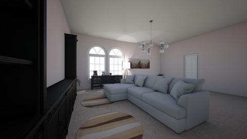 living room - Living room  - by sia_vetanibua