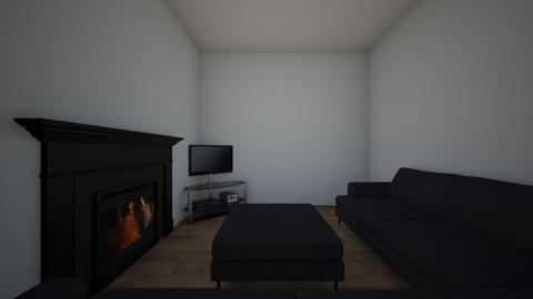 my living room - Modern - Living room  - by Dino guy