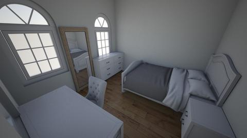 1 Bedroom home - by aorucaliyeva