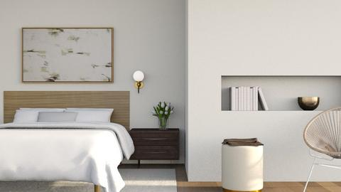 BEDROOM PURE - Bedroom  - by Maaikevh
