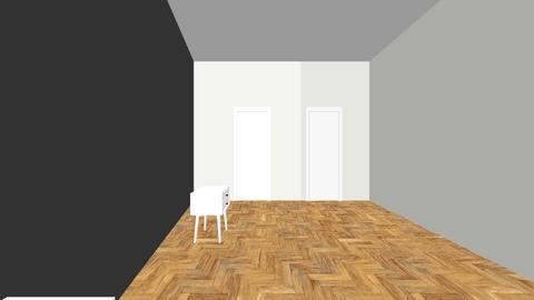 espronceda - Bedroom  - by cdr91