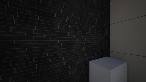 bathroom - Minimal - Bathroom  - by svenja16