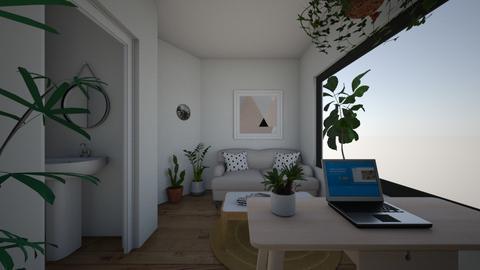 LIRAZ CLINIC 2 - Office  - by erlichroni