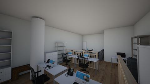 Room - Office  - by dwiseb