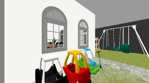 dream house 2_0 - by Star98