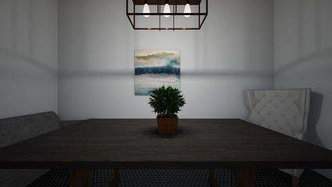 Meeting room - Office  - by akiddddie
