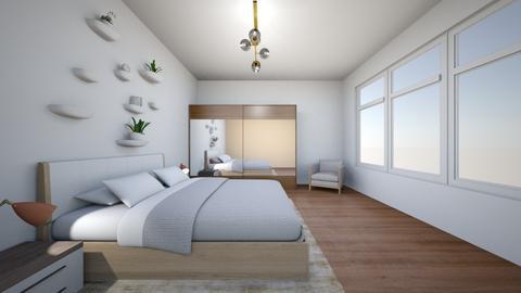BH - Classic - Bedroom  - by Twerka