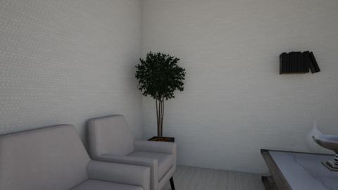 ruang tamu 3 firda - Living room  - by firdaus123