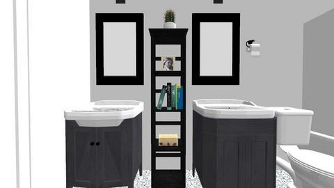T_S BR Starry_Night v2 - Bathroom  - by cckirkland