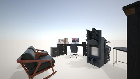 kontor - Office  - by Rimfo