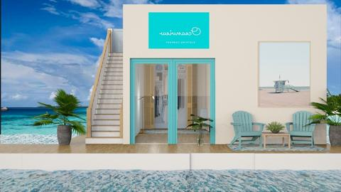 Oceanview - by LuluDesignStyle