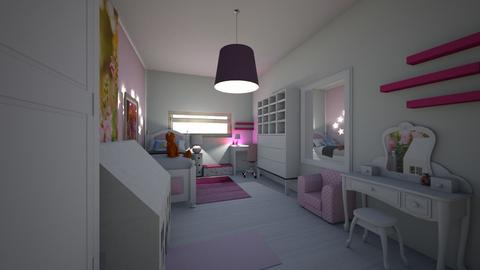 part 3_2 - Kids room  - by petrushka123