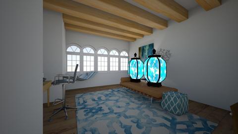 oceanside office - Office  - by noadesign