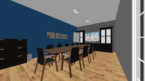 Conference Room - Office  - by Brauke