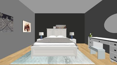 Beroom - Modern - Bedroom - by Ryleesmith2910