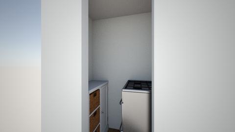 ss - Kitchen  - by edi45