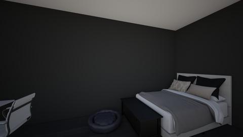yes - Modern - Bedroom  - by imcke8