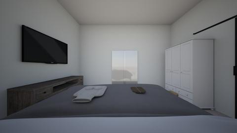 Zenovious Bedroom - Bedroom  - by Kwilliams2603