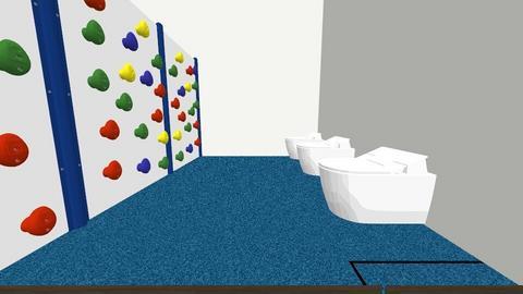 kidroom - Kids room - by poppypoyahha