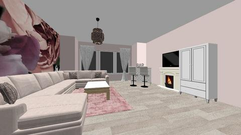 room test - by UloveTashi Designs