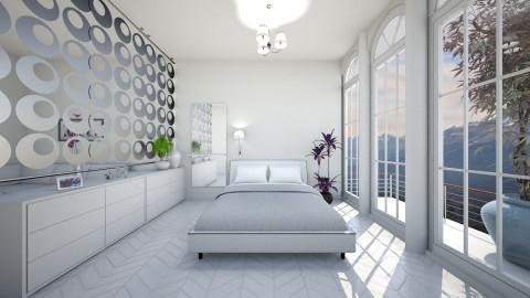 Bedroom 21 - Bedroom - by Rya