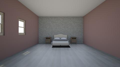 TT - Bedroom  - by 22Jensetall